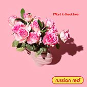 I Want to Break Free de Russian Red