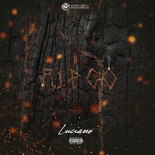 Play & Download Fuego by Luciano | Napster
