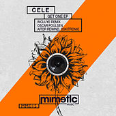 Get One EP by Cele