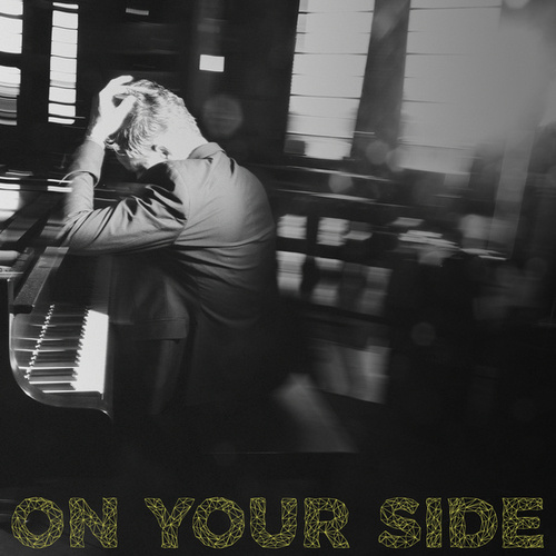 On Your Side by Gabe Dixon