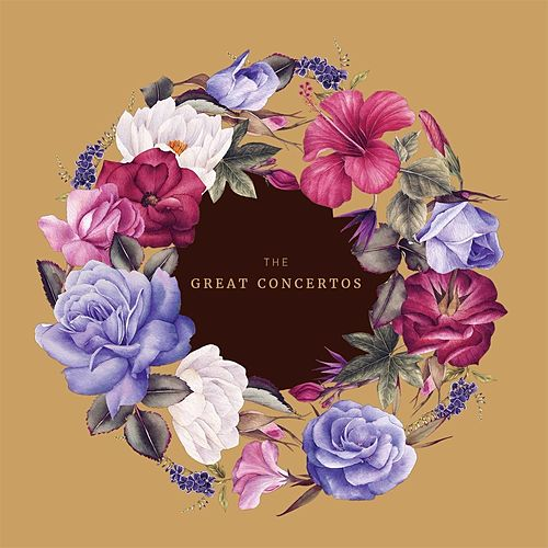 The Great Concertos by Baroque Camerata