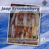 Jaap Kroonenburg in concert: Deel 1 by Jaap Kroonenburg