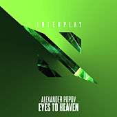 Eyes To Heaven by Alexander Popov