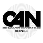 The Singles von Can