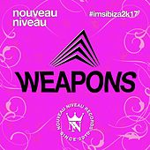 International Music Summit 2017 - Nouveau Niveau Weapons by Various Artists