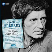 Louis Frémaux - The Complete Birmingham Years de Louis Frémaux