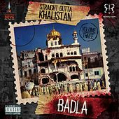 Play & Download Straight Outta Khalistan 3 by Various Artists | Napster