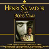 Chante Boris Vian by Henri Salvador