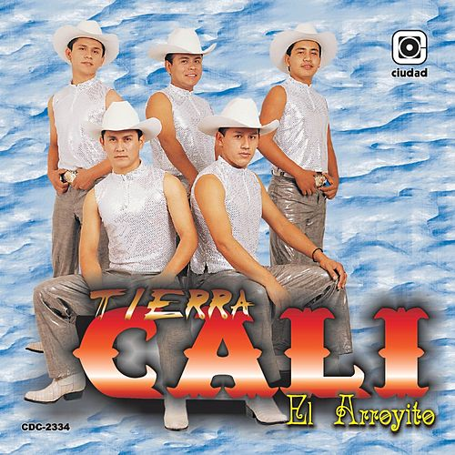 Play & Download El Arroyito (Los Creadores del Sacadito) by Tierra Cali | Napster