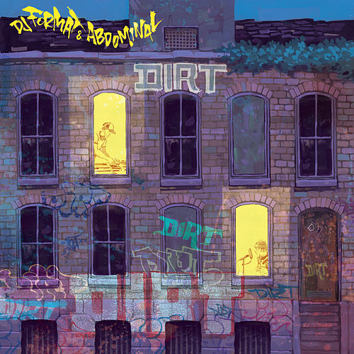 Dirt (Single) by DJ Format