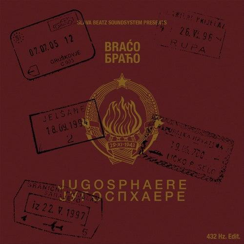 Jugosphäre by Braco