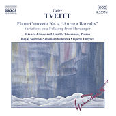 Play & Download Piano Concerto No. 4 by Geirr Tveitt | Napster