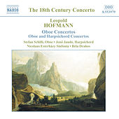 Play & Download Oboe Concertos by Leopold Hofmann | Napster