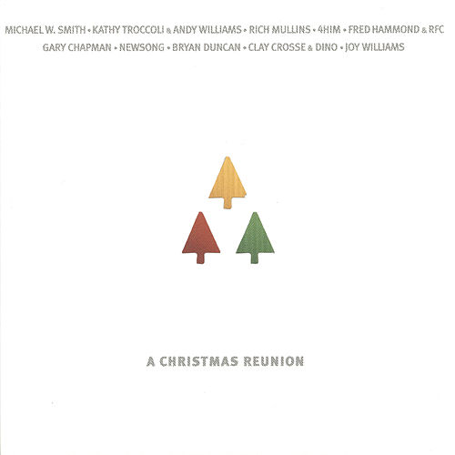 A Christmas Reunion von Various Artists