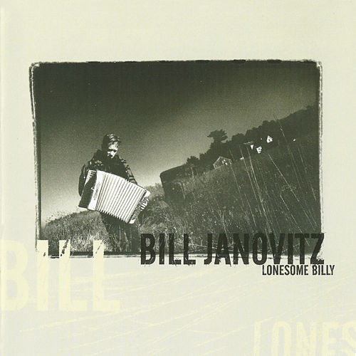 Lonesome Billy by Bill Janovitz