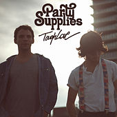 Tough Love by Party Supplies