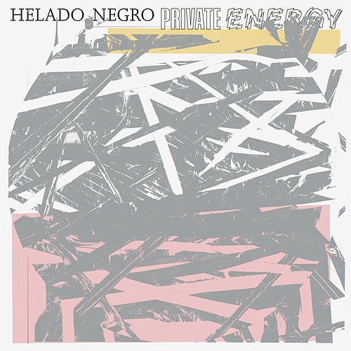 Private Energy (Expanded) by Helado Negro