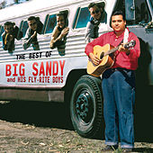 The Best of Big Sandy and the Fli-Rite Boys by Big Sandy