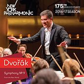 Dvořák: Symphony No. 9, From the New World by New York Philharmonic