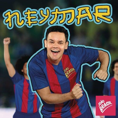 Neymar de João Brasil