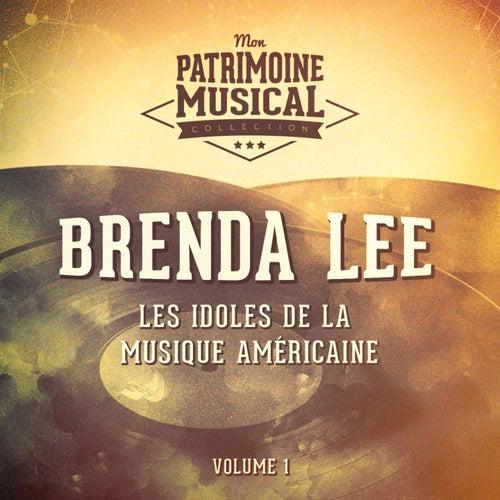 Les idoles de la musique américaine : Brenda Lee, Vol. 1 de Brenda Lee