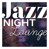 Jazz Night Lounge – Piano Bar, Blue Bossa, Relaxing Jazz, Pure Piano, Ambient Instrumental by Relaxing Classical Piano Music