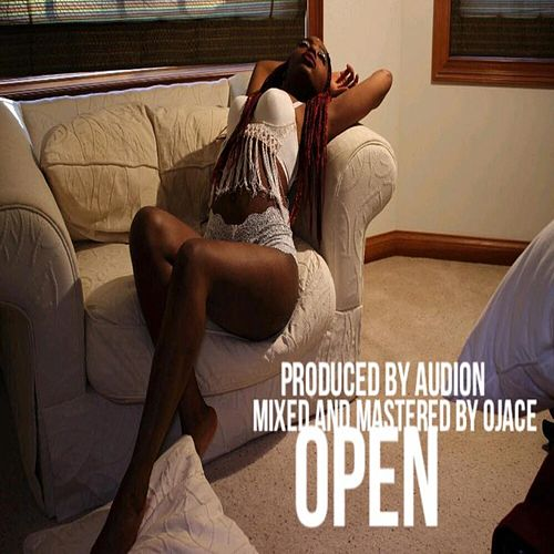 Open by Audion