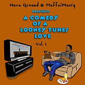 A Comedy of a Looney Tunes Love, Vol. 1 by Liquid Gold