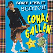 Some Like It Scotch by Conal Gallen