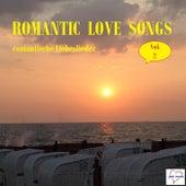 Romantic Love Songs - Romantische Liebeslieder by Various Artists