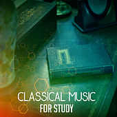 Classical Music for Study – Relaxing Music of Piano for Study, Music for Learning, Improve Cognitive Possibilities by Classical Study Music Ensemble