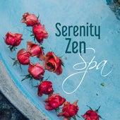 Serenity Zen Spa – Peaceful Music, Pure Massage, Wellness, Nature Sounds to Calm Down, Calmness, Relaxing Waves, Sounds of Sea, Zen by Sounds of Nature Relaxation