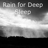 Rain for Deep Sleep - Rain Sounds of Nature, White Noise and Thunder for Deep Sleep, Meditation and Relaxation Compilation by Nature Sounds Nature Music