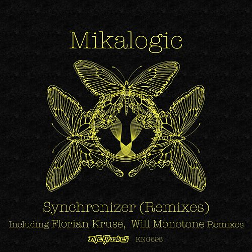 Synchronizer (Remixes) by Mikalogic