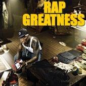 Rap Greatness von Various Artists