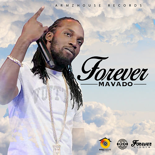 Play & Download Forever by Mavado | Napster
