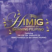 Himig Handog Sa Bayaning Pilipino by Various Artists