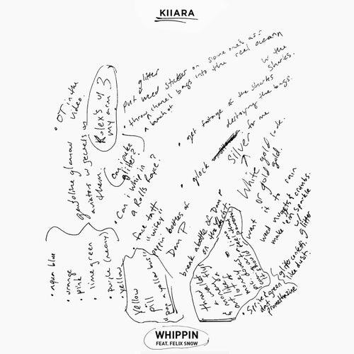 Whippin (feat. Felix Snow) by Kiiara