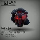 Shadow Tactics by Umek