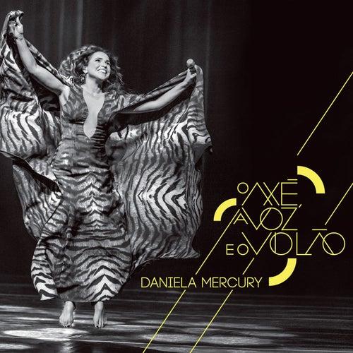 O Axé, a Voz e o Violão (Extra) de Daniela Mercury