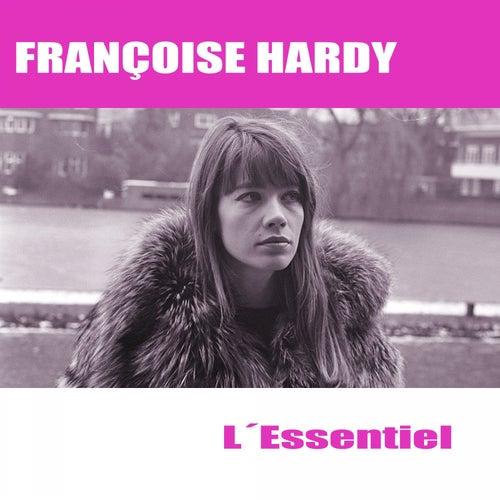 L´Essentiel de Francoise Hardy