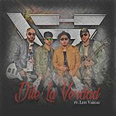 Play & Download Dile la Verdad (feat. Luis Vargas) by Bachata Heightz | Napster
