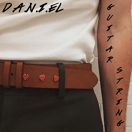 Guitar String by Daniel