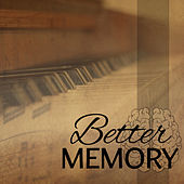 Better Memory – Classical Music for Study, Easy Learning, Music Relieves Stress, Bach, Mozart by Konzentration Musik Welt