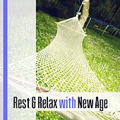 Rest & Relax with New Age – Calm Down with Nature Sounds, Music to Rest, Sleep Waves by Relax - Meditate - Sleep