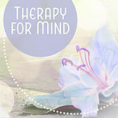 Therapy for Mind – Soft Nature Sounds for Wellness, Massage, Spa Dreams, Relaxing Waves, Nature Music, Stress Relief, Pure Spa by S.P.A