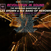 Revolution in Sound by Les Brown