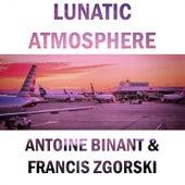 Lunatic Atmosphere by Francis Zgorski