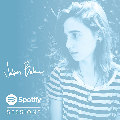 Play & Download Spotify Sessions by Julien Baker | Napster