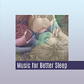Music for Better Sleep – Easy Listening, Piano Relaxation, Sleep Music, New Age Dreaming, Good Night by Relaxed Piano Music